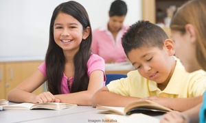 Sylvan Learning Center: Assessment and Six One-Hour Tutoring Sessions for One or Two Kids at Sylvan Learning Center (Up to 87% Off)