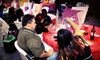 Painting for Singles and Couples - Seven Arts Center: Painting Class for Two or Four at Painting for Singles and Couples (Up to 51% Off)