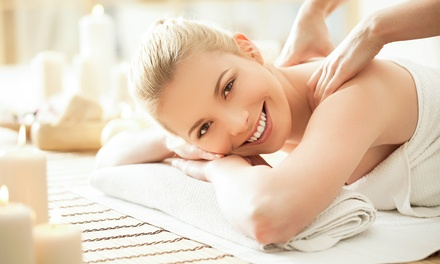 $49 for a 90-Minute Massage from Sandy at Touch of Japan ($120 Value)