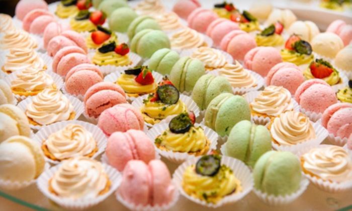 Haute Monde Dessert Bar - New Pathways: Dessert Bar Tasting for One, Two, or Four at Haute Monde Dessert Bar (Up to 54% Off)