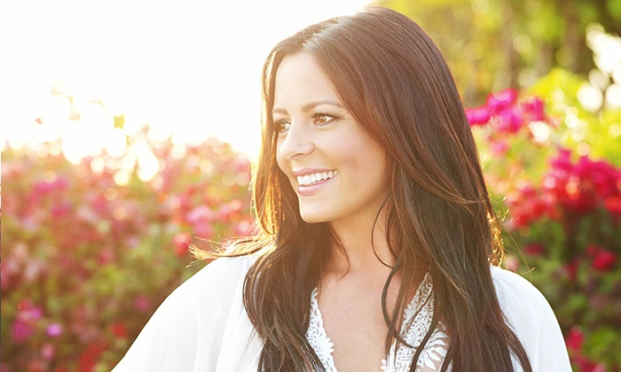 Sara Evans - Las Vegas: Sara Evans at Golden Nugget Hotel and Casino on Wednesday, December 10 (Up to 43% Off)