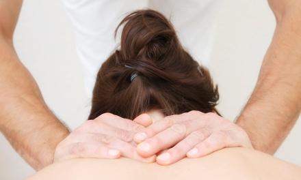 An 60-Minute Acupressure Massage at Massage Orient (50% Off)