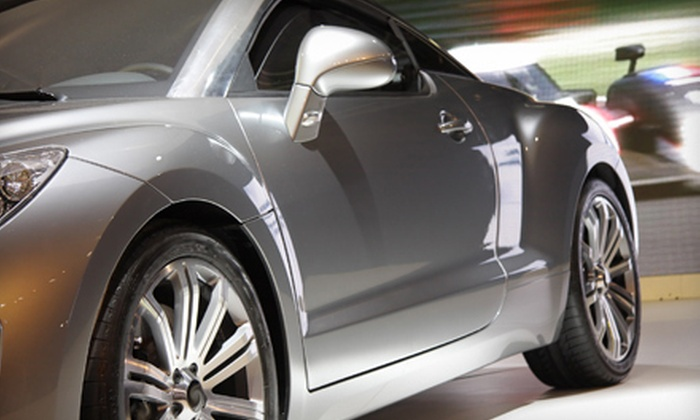 Mobile Detail of Tulsa - Tulsa: Standard or Deluxe Mobile Detail for Car, Truck, or SUV from Mobile Detail of Tulsa (Up to 55% Off). Four Options Available.