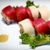 $8 for Sushi and Pan-Asian Cuisine at Sun Cafe