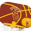 $7.99 for an NCAA Slam Dunk Softee Hoop Set