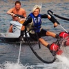 Up to 52% Off Aquatic Flyboard Course