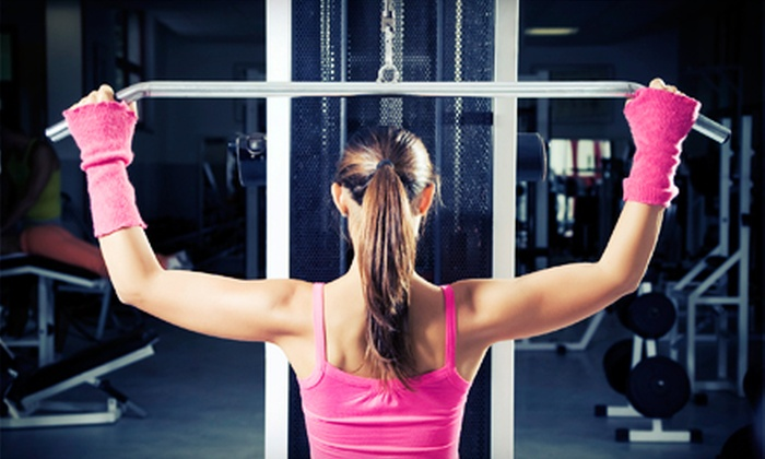 Peak Health & Wellness - Multiple Locations: $29 for 29 Days of Gym Access with Unlimited Group Classes at Peak Health & Wellness Center ($435 Value)