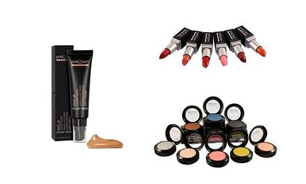 Pack con sombra de ojos, pintalabios y espejo led por 9,90 € y con maquillaje antiedad por 19,90 € en 9 centros
