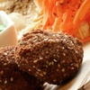 44% Off at Bashar's Middle Eastern & American Cuisine