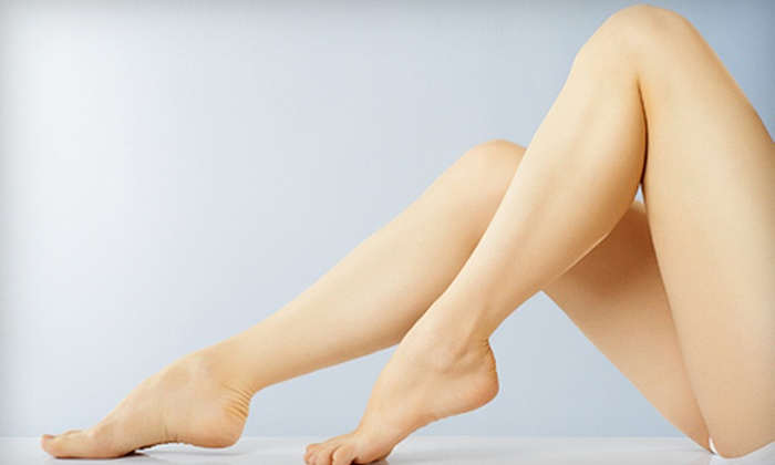 Timeless Laser and Skin - Ahwatukee Foothills: Spider-Vein-Removal Treatments at Timeless Laser and Skin (Up to 94% Off). Four Options Available.
