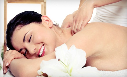 50-Minute Custom-Integrated Massage - Aviante Health and Wellness Center in Thousand Oaks