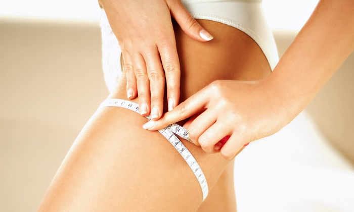 Elite Wellness and Weight Loss - Wichita: One, Two, or Three Anticellulite Body Wraps at Elite Wellness and Weight Loss (Up to 65% Off)