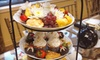 Inspirations Tea Room - Edmond: Tea Party for Two, Three, or Four at Inspirations Tea Room in Edmond (Up to 55% Off)