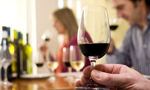 Allegorie Wine: Wine-Tasting Package for Two or Four with Take-Home Bottles at Allegorie Wine (Up to 44% Off)