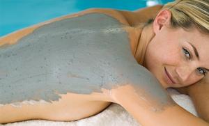 Samazing Skin Services: One or Three Body Wraps at Samazing Skin Services (Up to 70% Off)
