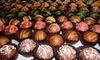 Theobroma Chocolatier - Glenwood Hills: $10 for $20 Worth of Handmade Chocolates at Theobroma Chocolatier