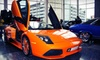 Import Evolution - Central Business District: Import Evolution Car Show for Two or Four (Up to 58% Off)