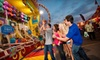 L.A. County Fair - Pomona: General Admission for Two or Four to the L.A. County Fair (Up to 56% Off)