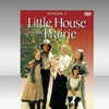 Little House on the Prairie: Season 2 on DVD