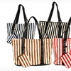 $15.99 for a Striped Handbag and Coin Purse