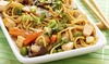 40% Off Chinese Cuisine at JK Kitchen