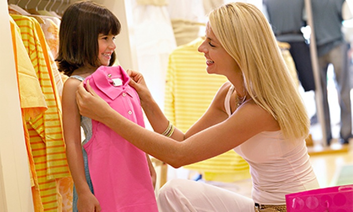 Re-Kid - Multiple Locations: $10 for $20 Worth of Re-Sale Kids' Apparel and Toys at Re-Kid