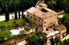 IL MANIERO (ASSISI) - Assisi: Assisi, Il Maniero - Una notte per 2 persone in castello medievale con cena romantica per San Valentino a 99 €