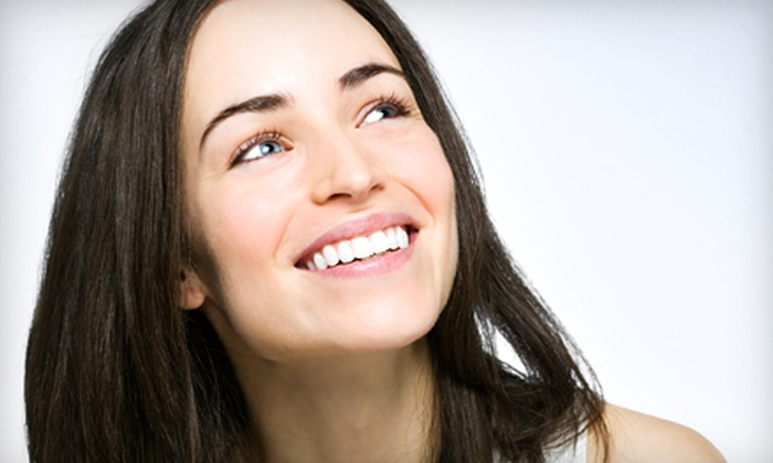 Fain Dental Arts - Sans Souci Estates: $129 for an In-Office Zoom Whitening Treatment at Fain Dental Arts (Up to $600 Value)