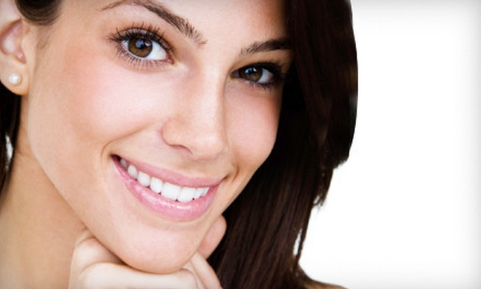 True Dental - Grapevine: $99 for an In-Office Zoom! Teeth-Whitening Treatment at True Dental ($599 Value)