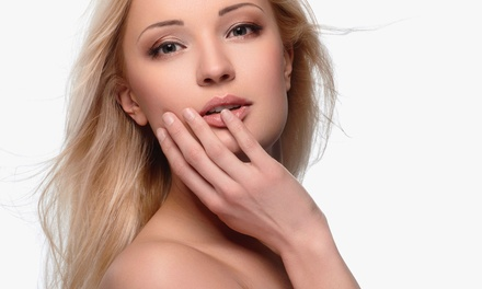 One or Three Skin-Rejuvenation Facial Treatments at Verona Skin Therapy (Up to 65% Off)