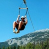 50% Off Zipline Tour