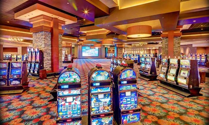 Indigo Sky Casino Hotel Room Images