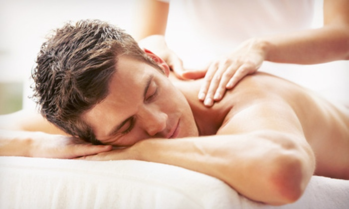 Soul Healing - Downtown Colorado Springs: $33 for $60 Worth of Massage at Soul Healing