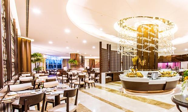 Bangkok: Berkeley Hotel + Flights 3