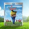 Gnomeo & Juliet (3-Disc Combo)