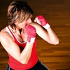 Up to 85% Off Women's Kick-Boxing Classes
