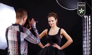 ARTSTUDIO 54: Shooting fotografico individuale, di coppia o di gruppo con scatti ad altissima risoluzione