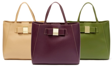 Ivanka Trump Blair Satchel | Brought to You by ideel