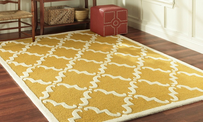 Rugs USA: Area Rugs from Rugs USA (Up to 56% Off). Two Options Available.