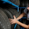 70% Off Tires, Wheels, and Installation Services