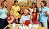 """Flight Manifest LLC: Five or Ten """"Save the Date"""" Event Reminders in One Year from Flight Manifest LLC (Up to 52% Off)"""