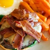 Up to 39% Off Burgers and Brunch at Whisk
