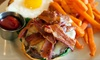 Whisk - Chicago: BYOB Dinner for Two, Four, or Eight or Weekday Brunch for Two at Whisk (Up to 39% Off)