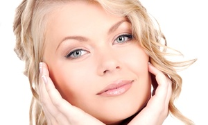 La Belle Femme, Medical Esthetician, Laser & Electrolysis Technician: Facials and Microdermabrasion Packages at La Belle Femme (Up to 87% Off). Three Options Available.