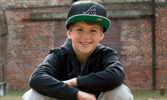MattyB - Town Hall: MattyB at Town Hall on December 8 at 4 p.m. (Up to 40% Off)