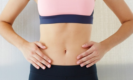 excess skin after weight loss sit ups