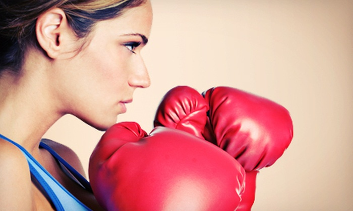 Box-2B-Fit Boxing Clubs - Wake Forest: $29 for One Month of Unlimited Boxing and Fitness Classes at Box-2B-Fit Boxing Clubs in Wake Forest ($129.99 Value)