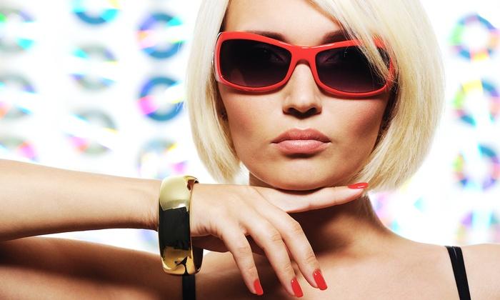 Salon Cosmetique - Millard: $19 for a Spa Mani-Pedi and Spa Facial at Salon Cosmetique at Vatterott College ($40 Value)