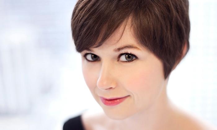Christy Manykham Spa - El Cajon: One or Two Results-Driven Facials at Christy Manykham Spa (Up to 58% Off)