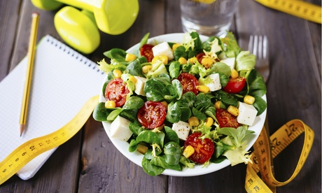 60 Min. Ernährungsberatung und Körperanalyse für 1 oder 2 Personen bei Ernährungsberatung Aachen (bis zu 78% sparen*)